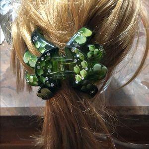 Accessories - Hair Clip Accessory